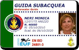 Guida subacquea